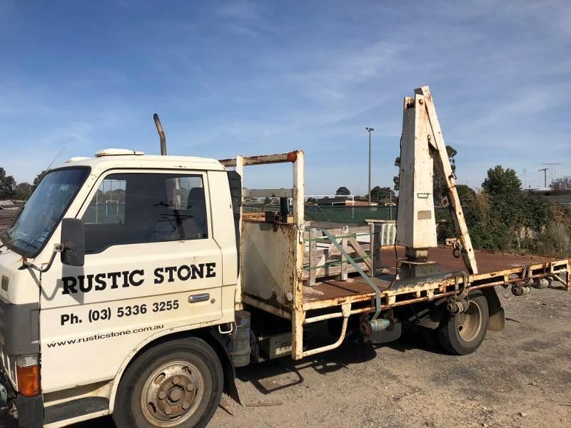 Concrete Products Business - Moulds & Equipment – Relocatable
