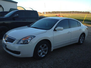 2009 Nissan Altima Mint condition