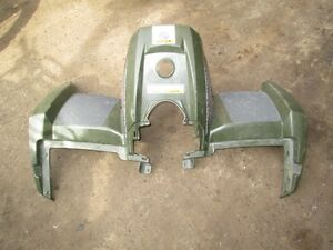 POLARIS SPORTSMAN 500 2009 FRONT FENDERS Prince George British Columbia image 1