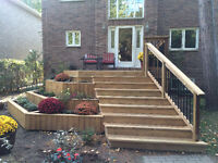 Norscape Contracting Residential