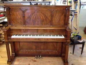 Mason & Risch piano Free Delivery ON SALE! REDUCED London Ontario image 3