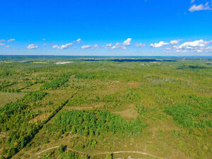 197 ACRES OF PRIME DEVELOPMENT LAND MOMENTS FROM STITTSVILLE