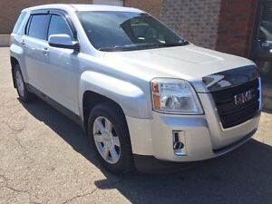 2010 GMC Terrain SLE-1 SUV, Crossover !! SAFETY  &  E-TEST !!