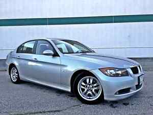 2006 BMW 325i RWD Priced to sell $8000!
