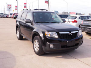 2011 Mazda Tribute GX*LOW KM*CRUSIE/AUX*