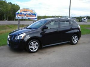 ***SOLD***2010 PONTIAC VIBE***FOUR NEW TIRES***145000KM***