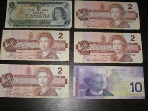CND. currency