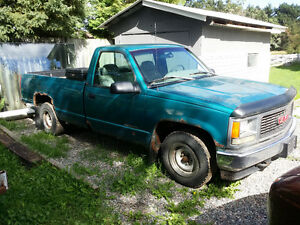 1996 GMC Other Pickup Truck
