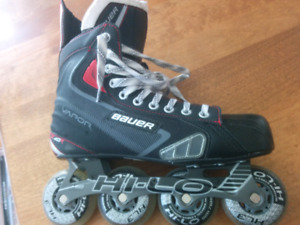 Patin rollerblade homme 10,5