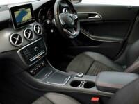 2018 Mercedes-Benz CLA-CLASS CLA 180 AMG Line Coupe Auto Coupe Petrol Automatic
