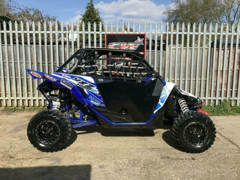 YAMAHA YXZ 1000R ROAD LEGAL BUGGY SOLD!! LOOKING TO BUY MORE CONTACT US !!  | in Bognor Regis, West Sussex | Gumtree