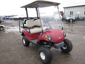 2012 EZ-GO RXV ELECTRIC GOLF CARTS * FINANCING AVAILABLE