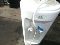 one 5 gallon water cooler working good asking $45 450-628-4656 5