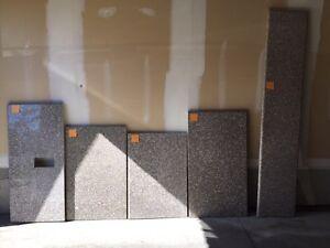 Multiple granite slabs - make an offer  Kitchener / Waterloo Kitchener Area image 6