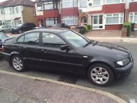 2003 BMW 3 Series 2.0 320d SE 4dr ## 1 YEARS MOT ## FULL SERVICE HISTORY ## AIRCON ##