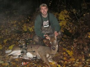 Deer Hunting property on Manitoulin Island