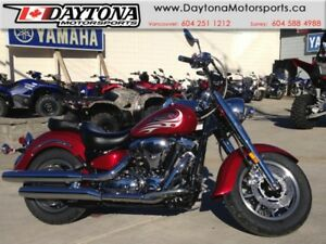 2015 Yamaha Road Star S
