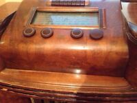 Great condition antique RCA radio