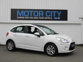2012 CITROEN C3 VTR PLUS HATCHBACK PETROL