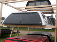 """Arrow """"Matrix"""" Truck Canopy Built For 09-2014 Ford F-150 5.5 Red Deer Alberta Preview"""