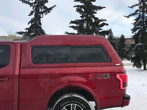 """""""ARE"""" Canopy/Topper for 2015 Ford F150 6.5'Box"""
