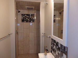 2 BEDROOM APARTMENT w/ DEN -FULLY FURNISHED & ALL BILLS INCLUDED