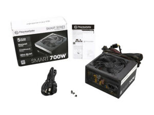 Thermaltake Smart 700W 80+ Power supply