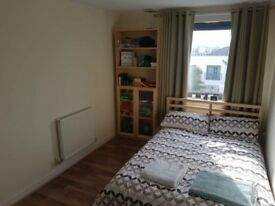 LARGE DOUBLE ROOM AVAILABLE FOR 150£ IN STRATFORD,CANNING TOWN,ILFORD,PLAISTOW AREAS