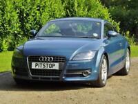 Audi TT 2.0 Tfsi PETROL AUTOMATIC 2009/09