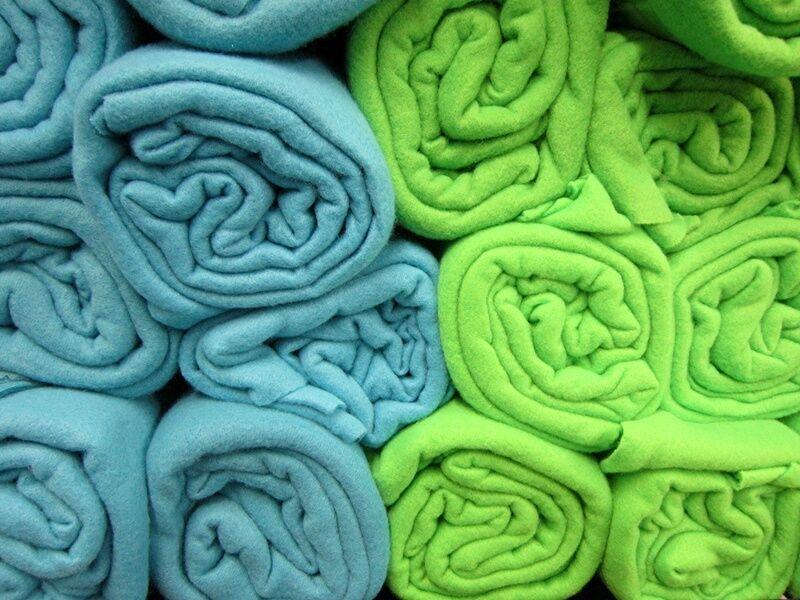 Fleece Blanket Buying Guide