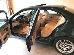 2000 BMW 5-Series 528I Sedan Loaded