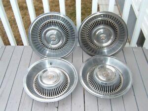 1962 Cadillac Parts