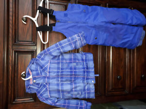 Burton Snowsuit 2T