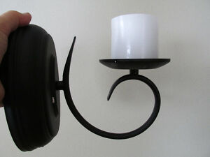 Interior Wall Sconces (batttery operated)