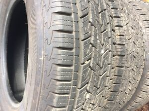 245 75r 17 inch tires