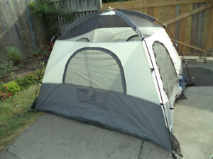 Eddie Bauer 4-Person Dome Tent