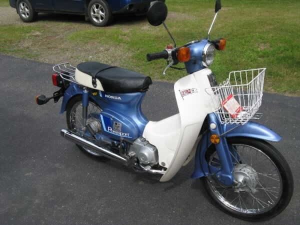 Used 1984 Honda Other