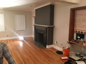 Commercial Residential Property
