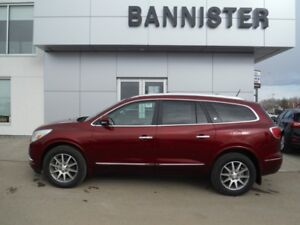 2017 Buick Enclave Leather AWD - 28% OFF!!