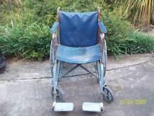 Wheelchair Yandina Maroochydore Area Preview