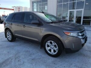 2013 Ford Edge SEL4dr SEL AWD