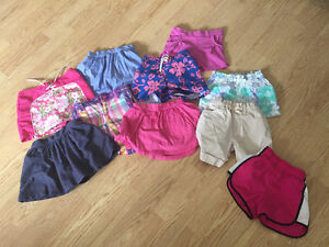 Lot of girls size 4-4T