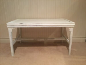 Coffee Table in Fat Paint