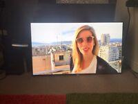Sony 55inch 4K LED Smart Tv