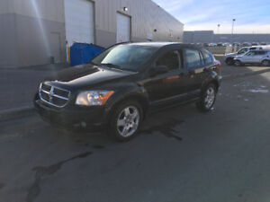 2008 Dodge Caliber Only 166 kms automatic
