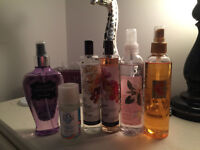 Brume parfum tous neuf