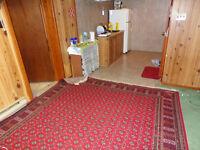 For rent BACHELOR basement apartment Midland Sheppard AGINCOURT