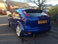 Ford Focus ST2 low mileage full service history