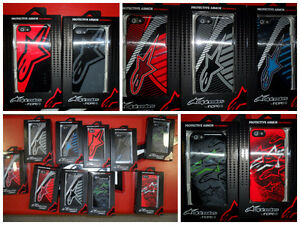 Alpinestars Iphone 5 cases