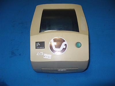 Zebra Tlp 2844-z Thermal Label Printer